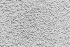 White housewall texture detail Royalty Free Stock Photography