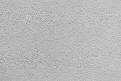 White housewall texture Stock Photography