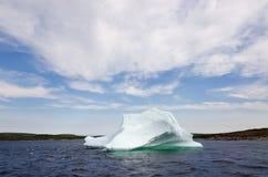White iceberg Stock Image