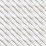 White imprinted pattern Royalty Free Stock Image