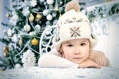 White interior Stock Photography