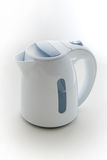White kettle Stock Photography