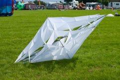 White kite Stock Photography