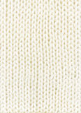 White knitted background Stock Photography