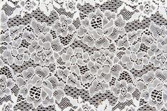 White lace Royalty Free Stock Image