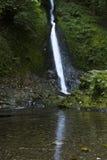 The White Lady waterfall Stock Photos