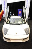 Lamborchini Murcielago Stock Images
