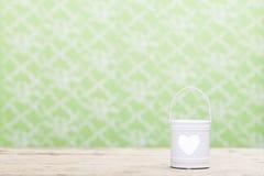 White lantern Stock Photo