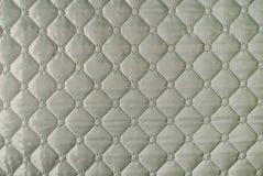 White leather Stock Photo