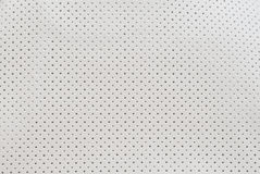 White Leather Stock Images