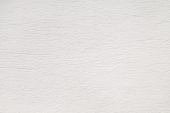 White leather background Stock Photo