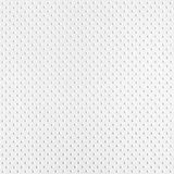 White leather dot texture background Stock Photography
