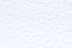 White Leather Paper texture Royalty Free Stock Photo