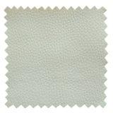 White leather samples texture Stock Photos