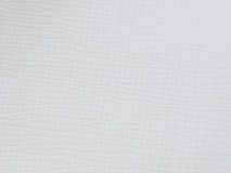 White leather texture background Royalty Free Stock Photos