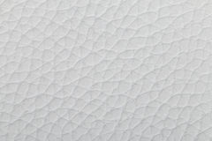 White leather texture background Stock Photo
