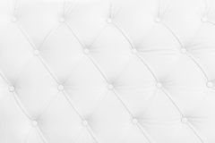 White leather textures Royalty Free Stock Photo