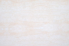White and light brown wood texture background Royalty Free Stock Photography