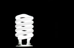 White Light Bulb II Stock Photo