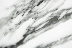 White or light Grey marble texture. Royalty Free Stock Image