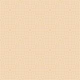 White Line Squares Seamless Pattern Royalty Free Stock Photos