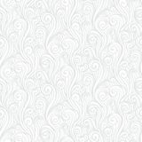 White linear texture in vintage style Royalty Free Stock Image