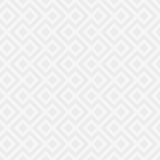 White Linear Weaved Seamless Pattern. Royalty Free Stock Photo