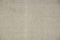 White linen canvas texture. Primed dense royalty free stock photo