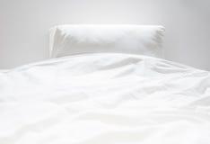 White linen Stock Photos