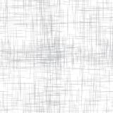 White linen seamless texture Royalty Free Stock Images