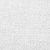White linen texture for the background Stock Photos