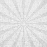 White linen texture for the background Stock Images