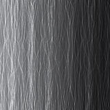 White Lines On A Dark Background Royalty Free Stock Photos