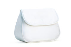White make-up case Stock Photo
