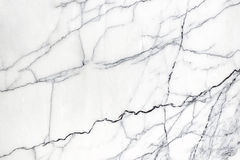 White Marble background. Royalty Free Stock Photo