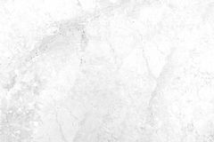 White Marble background. Stock Images