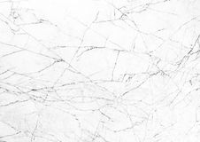 White Marble background. Stock Photography