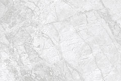 White Marble background. Royalty Free Stock Images