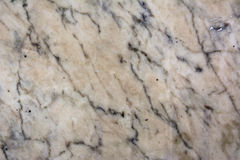 White marble with natural pattern. Texture Royalty Free Stock Photo