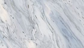 White curly marble stock photo