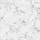White Marble pattern texture Royalty Free Stock Image