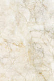 White marble patterned (natural patterns) texture background. Stock Image