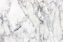Free White Marble Stone Background Granite Grunge Nature Detail Royalty Free Stock Image - 54984286