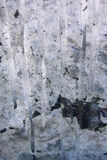 White marble stone mineral Stock Image