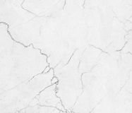 White marble stone wall background. Royalty Free Stock Photos