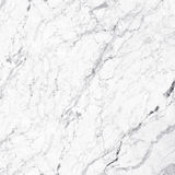 White marble texture abstract background pattern. Royalty Free Stock Photos