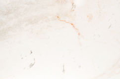 White marble texture background, abstract natural texture for de Royalty Free Stock Photography