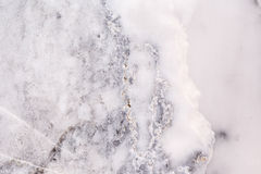 White marble texture for background and design Royalty Free Stock Photography