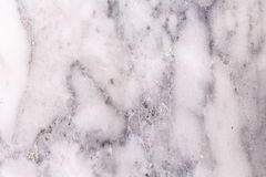 White marble texture for background and design Stock Photography