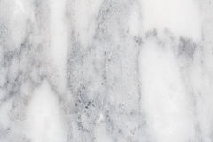 White marble texture for background and design Stock Photos